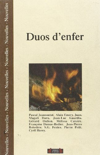 Duos d'enfer