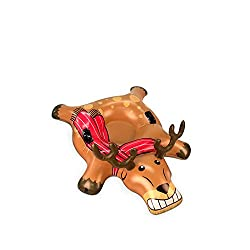 Bigmouth Inc Rad Reindeer Snow Tube