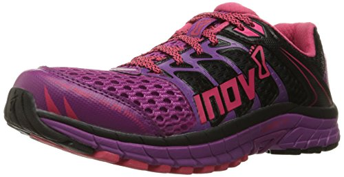 Inov8 Road Claw 275 Women's Scarpe Da Corsa - SS17 Black