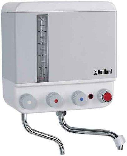Il migliore scaldabagno elettrico a basso consumo la - Scaldabagno elettrico vaillant ...