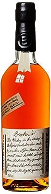 Booker's True Barrel Bourbon (1 x 0.7 l)