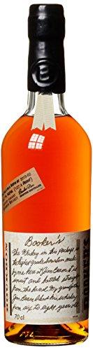 Booker's Bourbon Whisky (1 x 0.7 l)
