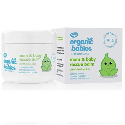 Breastfeeding Nipple Creams