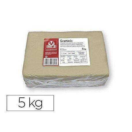 Sio-2 13320100 - Pasta de modelar