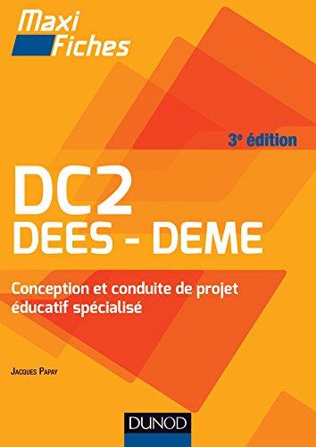 Maxi Fiches. DC2 Conception et conduite de projet ...