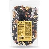 KoRo - Trail mix extra klasse 1 kg - Mengeling van rozijnen paranoten cashewnoten amandelen - Zonder toevoegingen