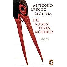Die Augen eines Mörders: Roman (German Edition)