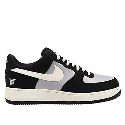 Nike Air Force 1 Low Suede Shoes