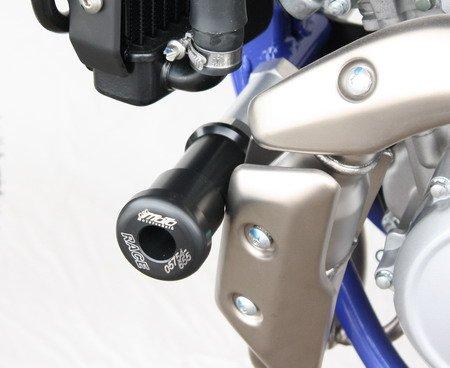 Satz GSG Moto Sturzpads Yamaha WR 125 R / WR 125 X 09- -