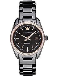 Damen-Armbanduhr Emporio Armani AR1496