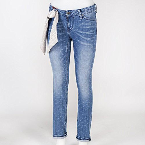 Mustang -  Jeans  - Donna Raw Used