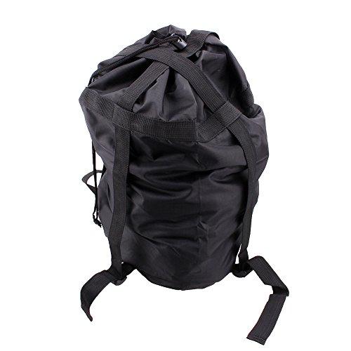 Dilwe Compression Stuff Sack, Wasserdicht Leichter Kompressionssack für Schlafsäcke Camping Wandern Backpacking -