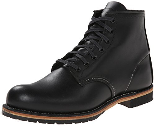 Red Wing-chukka-stiefel Herren (Red Wing 9014 black, Größen:44)