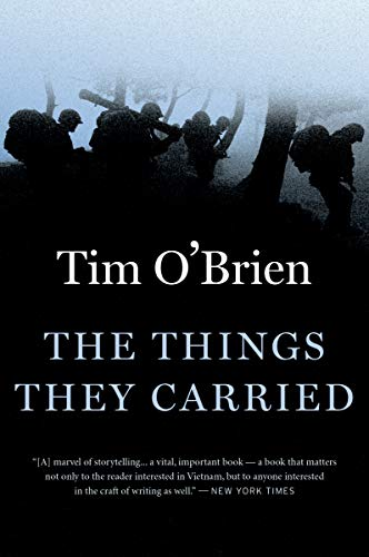 The Things They Carried por Tim O'Brien
