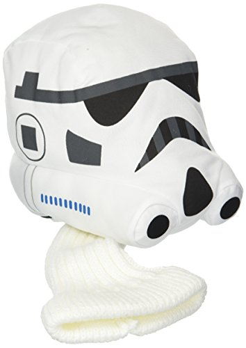 Masters Golf 2016 Star Wars Mens Golf Driver Headcovers (All Characters) Stormtrooper - Hybrid-golf-fahrer