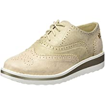 Refresh 64065, Zapatos de Cordones Oxford Para Mujer