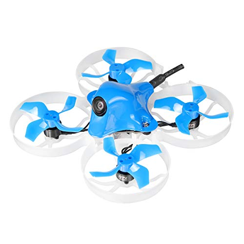 BETAFPV Beta75 Pro 2 Brushless Whoop Drone with 2S F4 AIO FC Frsky Recevier 5A ESC 25mW Z02 Camera 35 Degree OSD Smart Audio 12000KV 08028 Motor PH2.0 Cable for Tiny Whoop FPV Racing