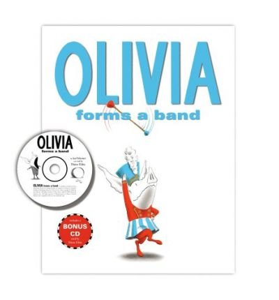 (Olivia) By Ian Falconer (Author) Hardcover on (Oct , 2009)