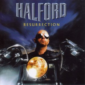 Resurrection by Rob Halford (2006-08-02)