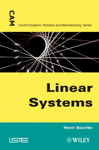 Linear Systems (Control Systems, Robotics and Manufacturing) (English Edition) -