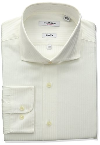 isaac-mizrahi-mens-slim-fit-satin-stripe-cut-away-collar-dress-shirt-white-155-neck-32-33-sleeve