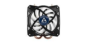 Arctic Freezer 11 LP - 100 Watt Intel CPU Cooler per Case PC Slim - Ultra ventola silenziosa 92 millimetri PWM - pre-applicato MX-4 Thermal Compound