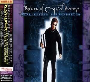 Return of Crystal Karma & Live