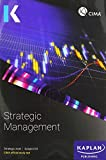 E3 STRATEGIC MANAGEMENT - STUDY TEXT (Kaplan Official Cima)
