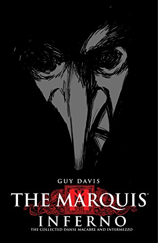 The Marquis Volume 1: Inferno (English - Infernos Halloween