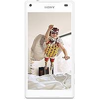 "Vodafone Sony Xperia Z5 Compact SIM única 4G 32GB Blanco - Smartphone (11,7 cm (4.6""), 32 GB, 23 MP, Android, Android 5.1 (Lollipop), Blanco)"
