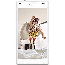 "Sony Xperia Z5 Compact SIM única 4G 32GB Blanco - Smartphone (11,7 cm (4.6""), 32 GB, 23 MP, Android, 5.1, Blanco)"