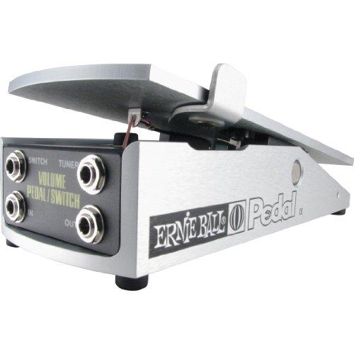Ernie Ball ep06168Lautstärke-Pedal mit Switch