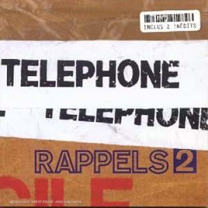 Rappels /Vol.2