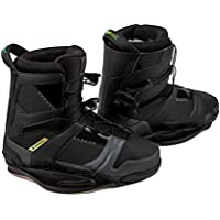 RONIX Dark Side Boots 2018 Black/colorshift