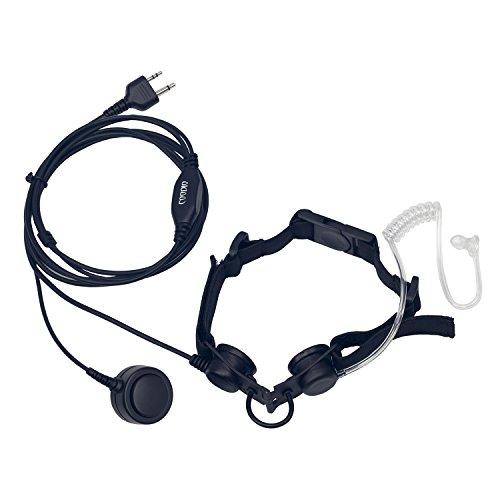 coodio-profi-midland-funkgerate-kehlkopfmikrofon-heavy-duty-2-pin-security-ohrhorer-headset-transpar