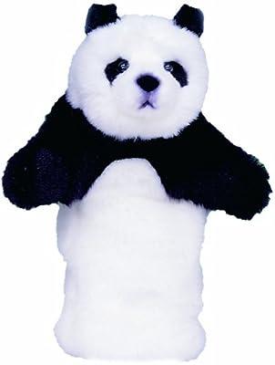 Daphne's Schlägerhaube Panda