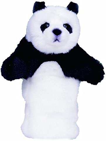 Daphne's Couvre-bois fantaisie Panda
