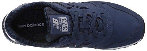 Nuovo Equilibrio Damen 373 Sneaker Blau (navy / Wl373vnp)