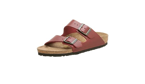 Men's Arizona Slide SandalsBrown46 N EU / 13-13.5 C(B) US