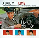 Songtexte von Elvis Presley - A Date With Elvis