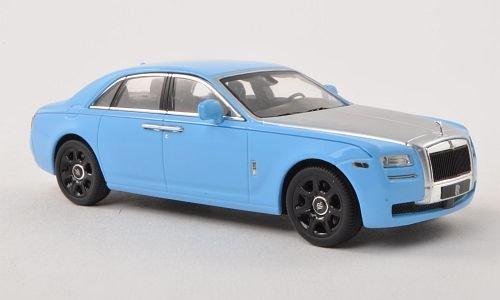rolls-royce-ghost-azul-claro-plateado-lhd-modelo-de-auto-modello-completo-ixo-143