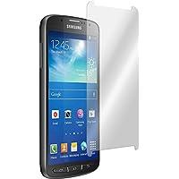 2 x Glas-Folie klar für Samsung Galaxy S4 Active PhoneNatic Panzerglas für Galaxy S4 Active