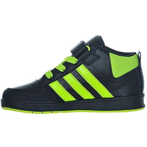Adidas Baskets Guzzo C–cnoir / sjaune / sjaune - Noir
