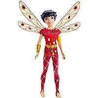 MIA AND ME Me - Figura El Príncipe de Centopia de 23 cm, (Mattel DHL67)