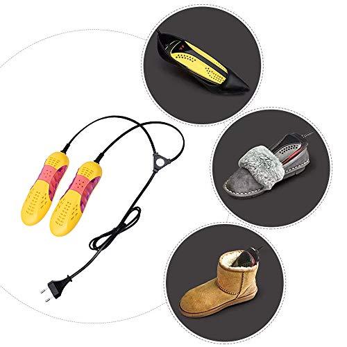 DZSM Secador de Zapato