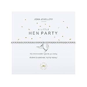 Joma Jewellery a little Hen Party bracelet iyWqn