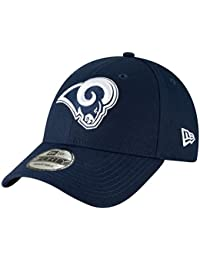 A NEW ERA Era Los Angeles RAMS 9forty Cap NFL The League Team - One-