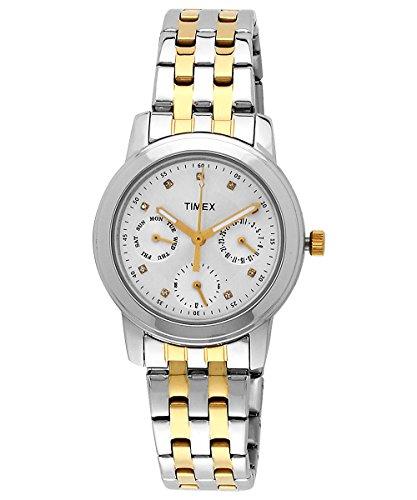 41YZJXpyhxL - Timex TI000W10300 E Class Women watch
