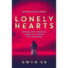 Lonely Hearts (DI Falle Book 1)