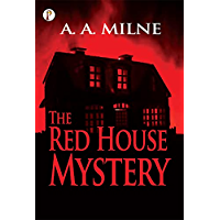 The Red House Mystery (English Edition)